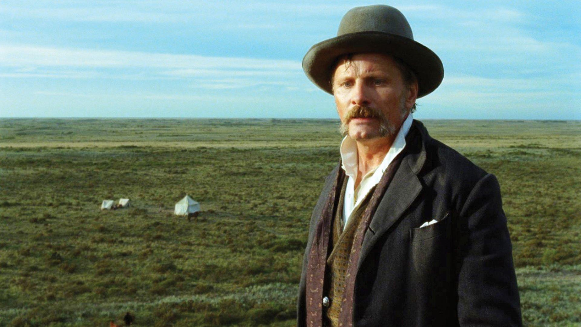 Best Argentinian Films - Juaja