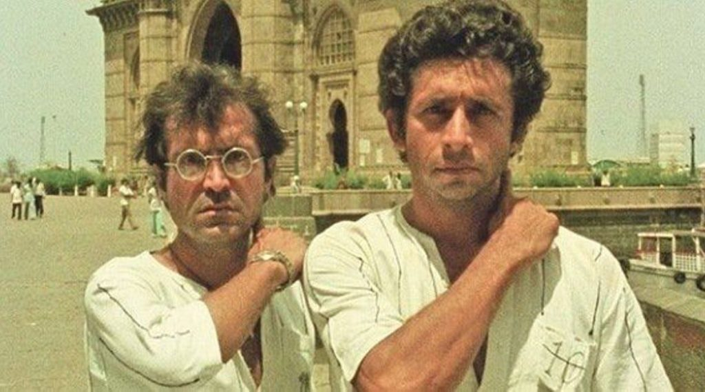 Directors from parallel cinema kundan shah JBDY