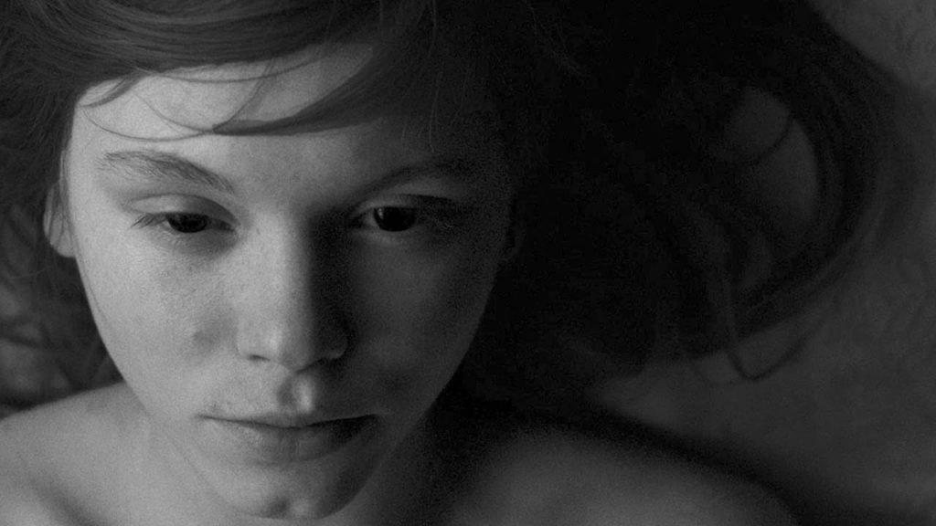 Ida (2013) - monochromatic road movie