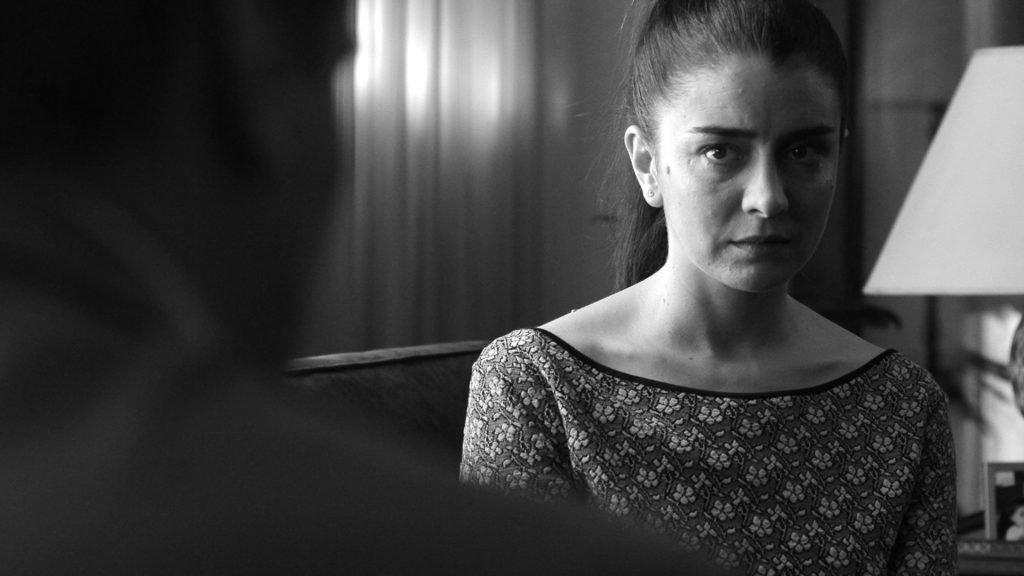Incident Light (La luz incidente, 2015) The best Argentinian films of 2010s