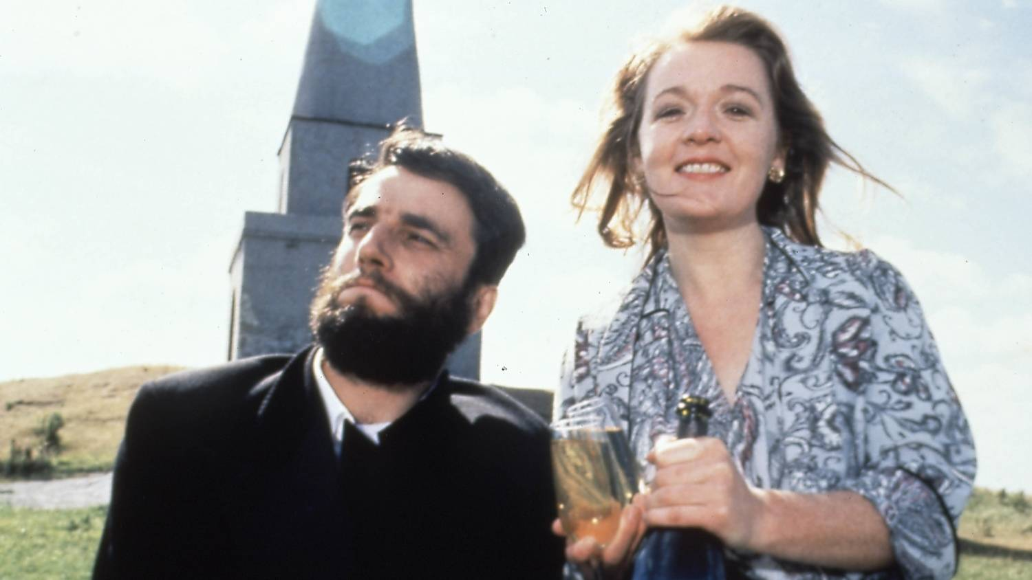 Films About Troubled Geniuses