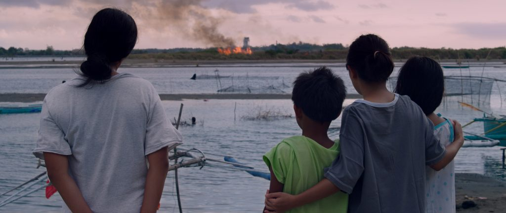 The 10 Best Filipino Movies - Norte, the End of History