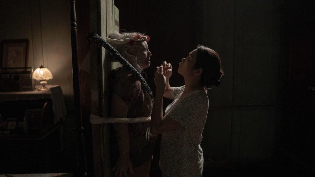 The 10 Best Filipino Movies -Ode to Nothing (Oda sa Wala, 2018)
