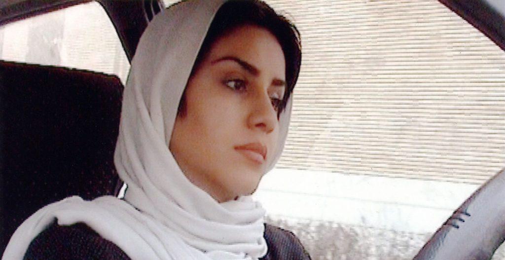 Ten (2002) An Iranian road movie