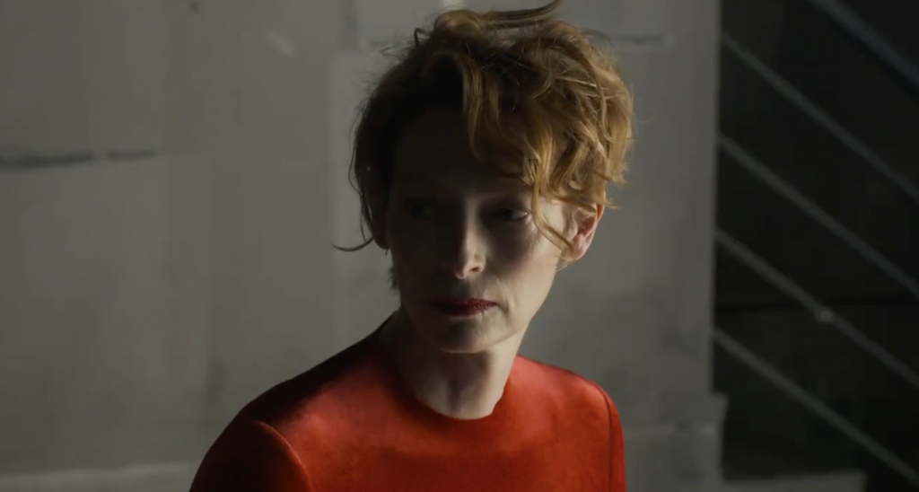 August 2021 MUBI - The Human Voice