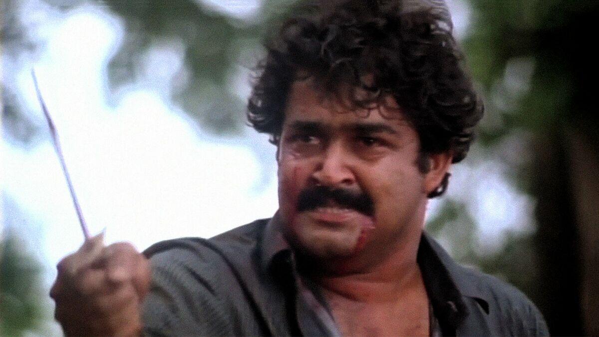 Best Malayalam Movies - Kireedam (1989)