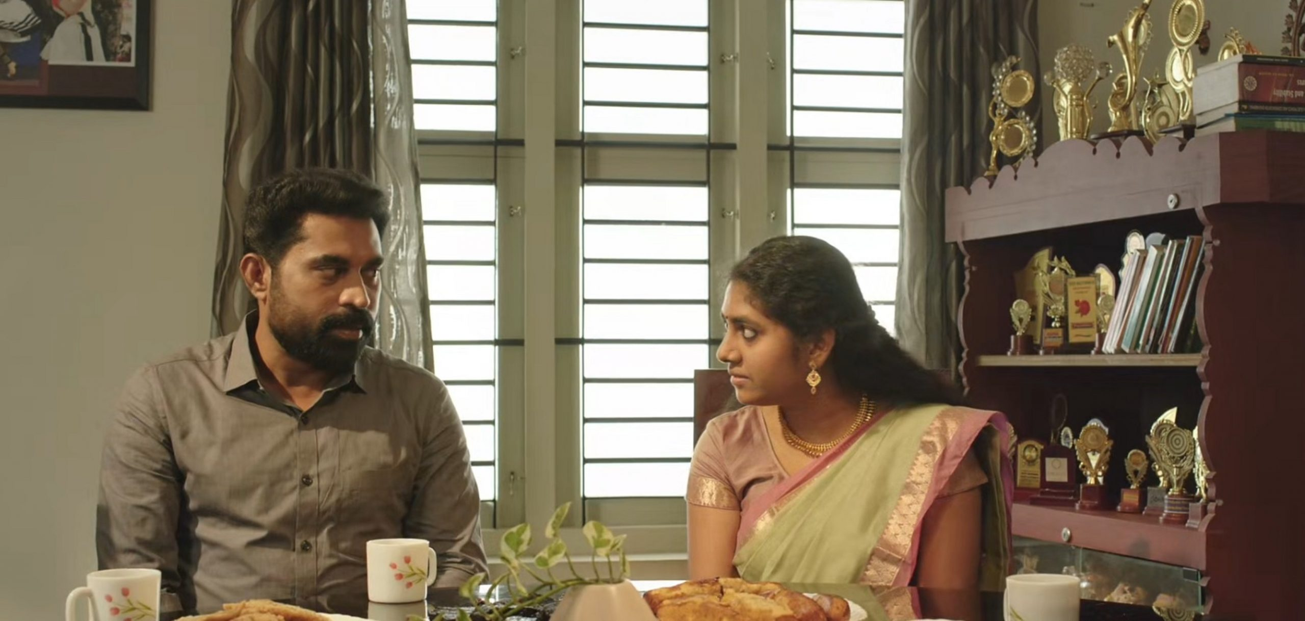 Best Malayalam Movies - The Great Indian Kitchen