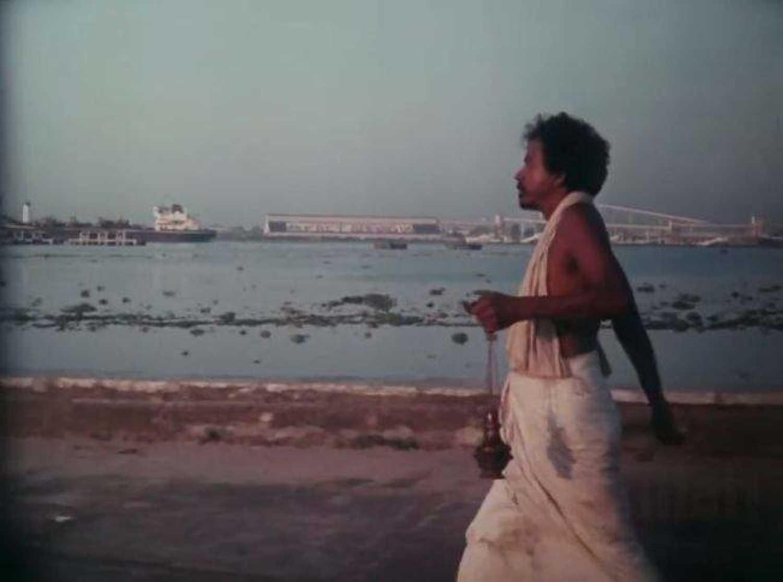 Malayalam Movies - Esthappan (1980)