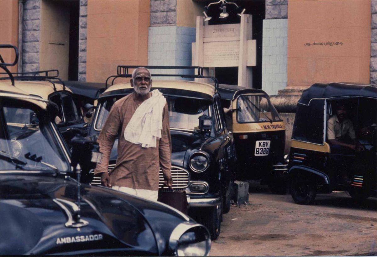 Malayalam Movies - Piravi