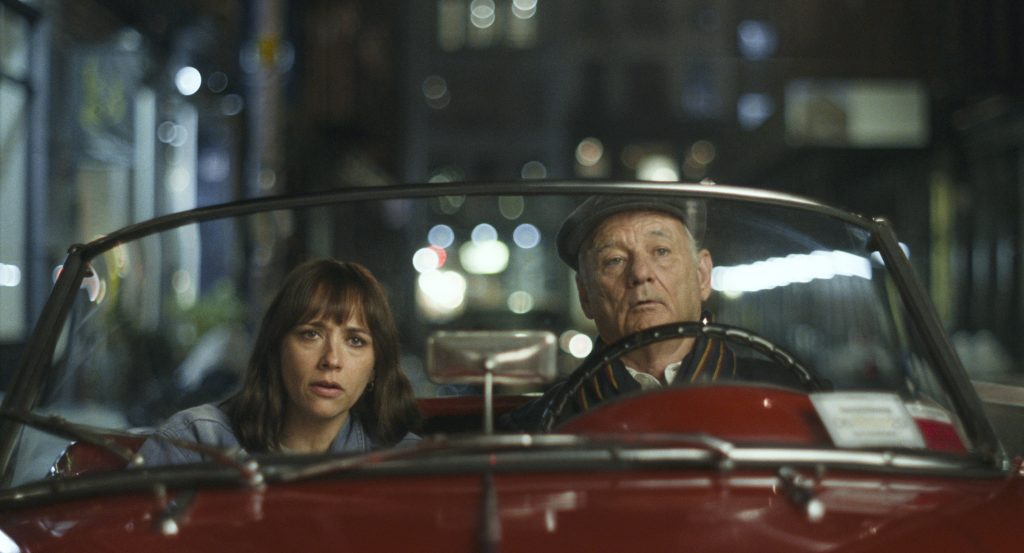 American Movies Adaptation - On The Rocks