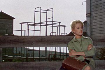 the birds 1963
