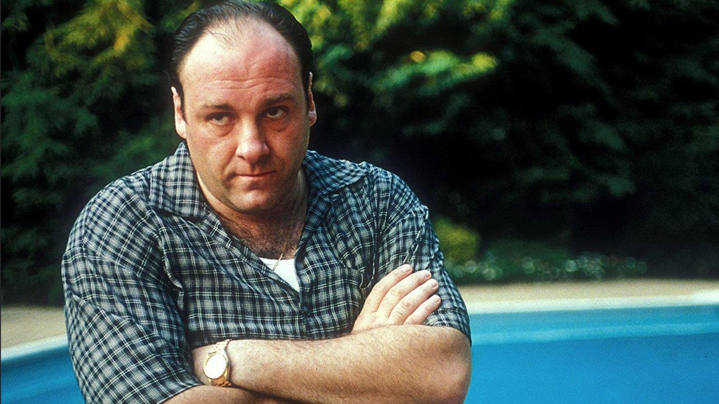 Tony Sopranos