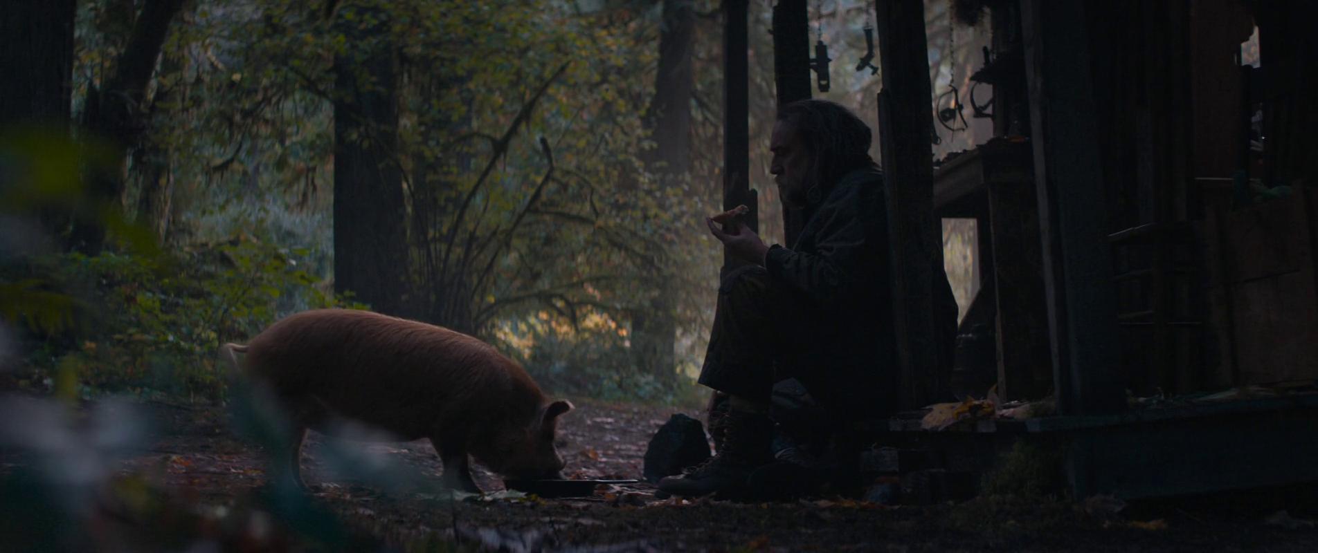 Pig Movie Explained