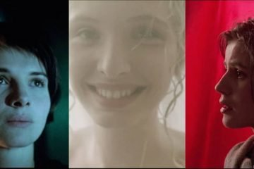 Three Colors Trilogy