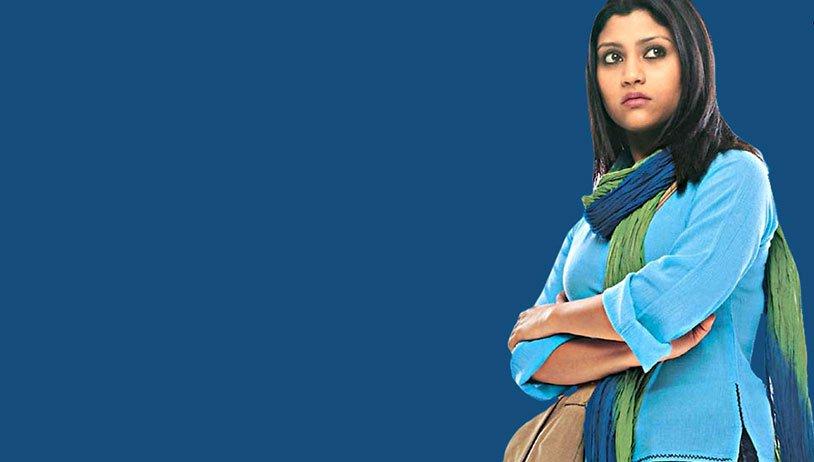 10 Konkona Sen Sharma