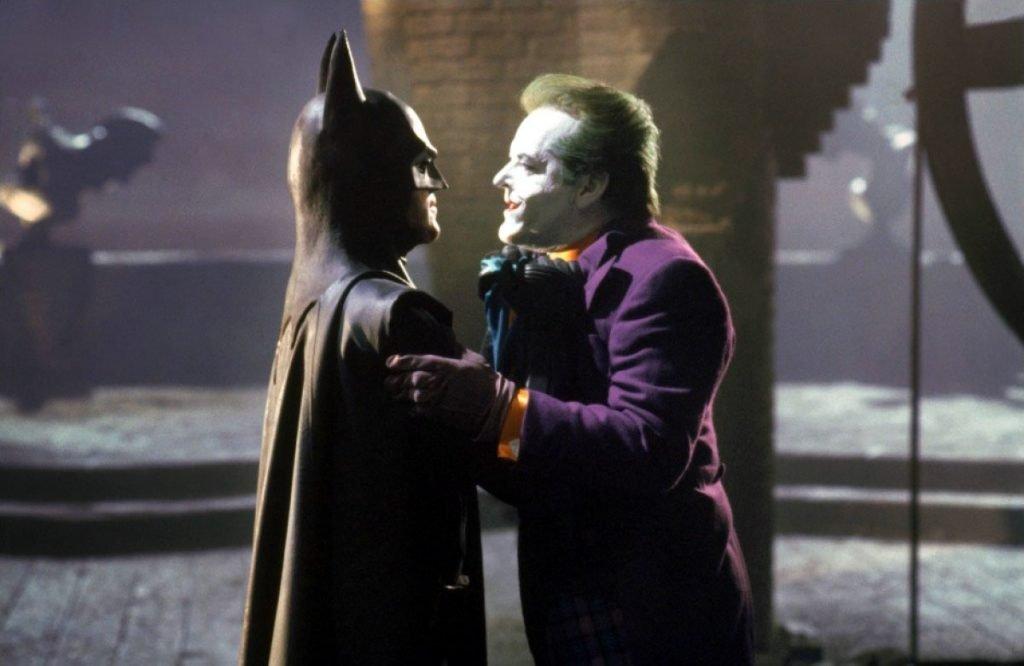 5 Tim Burton Batman