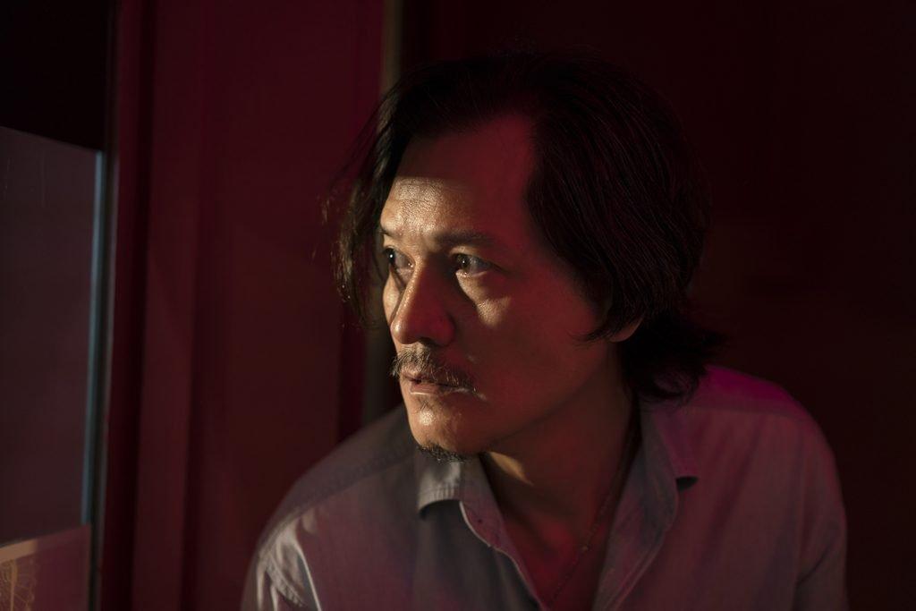 Asian Films on Netflix A Land Imagined
