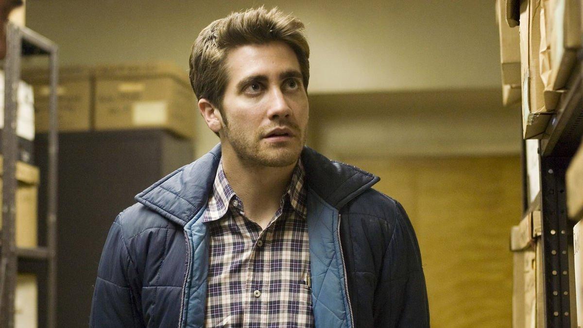 Best Jake Gyllenhaal Movies - Zodiac (2007)