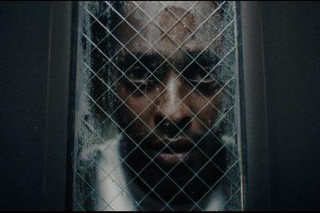 Caged (2021) Movie