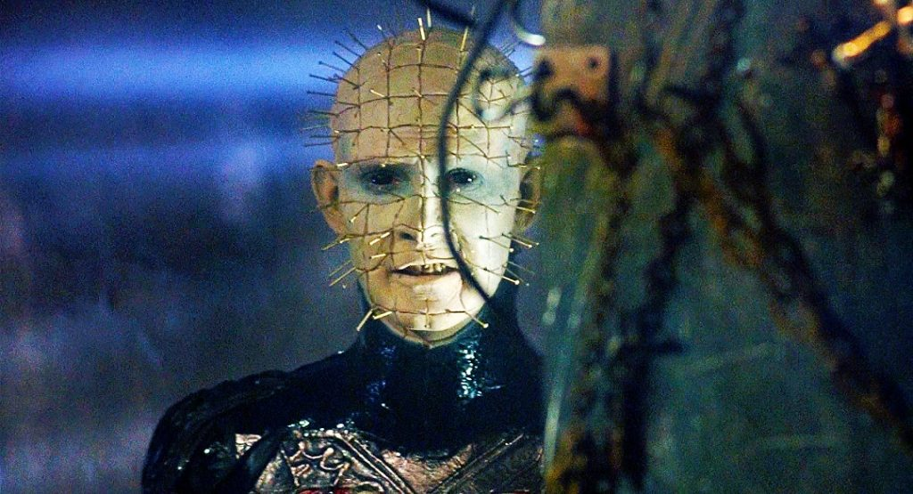 Horror movies of the 1980s 2 Hellraiser