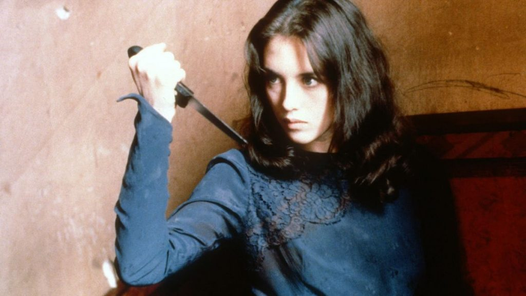 Horror movies of the 1980s 6 Possession