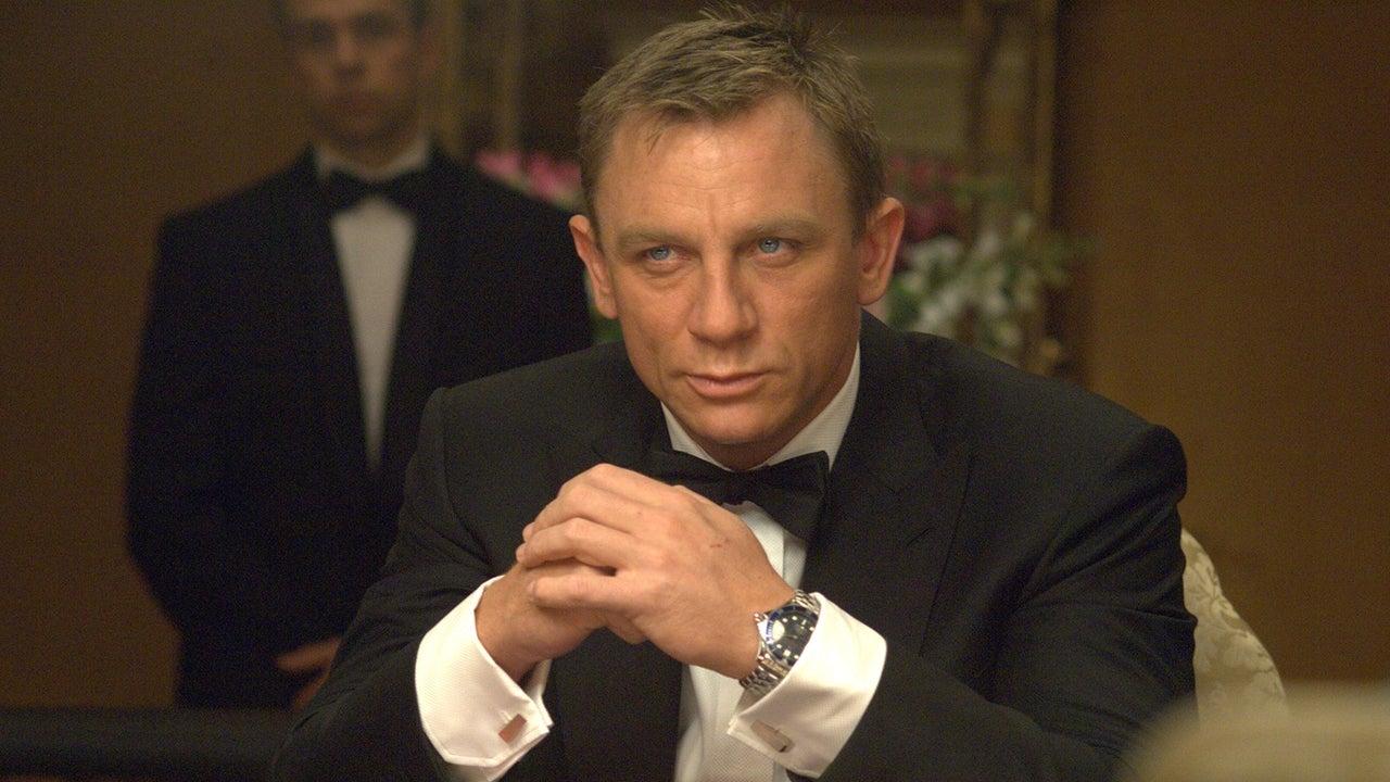 James Bond Movies - Casino Royale
