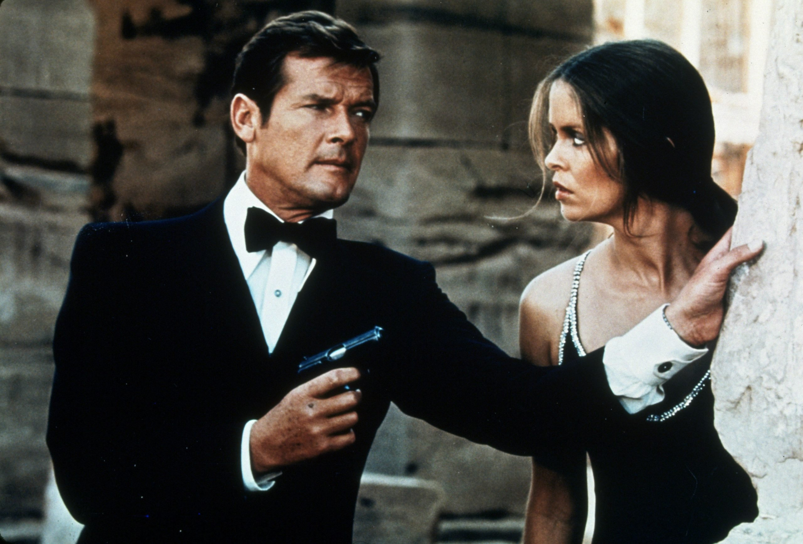 James Bond Movies - The Spy Who Loved Me (1977)