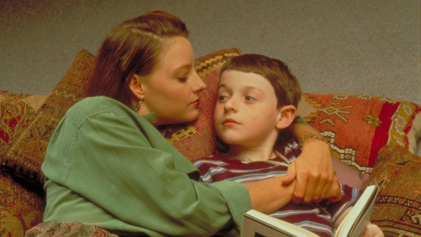 Underrated 90s Hollywood Movies - Little Man Tate