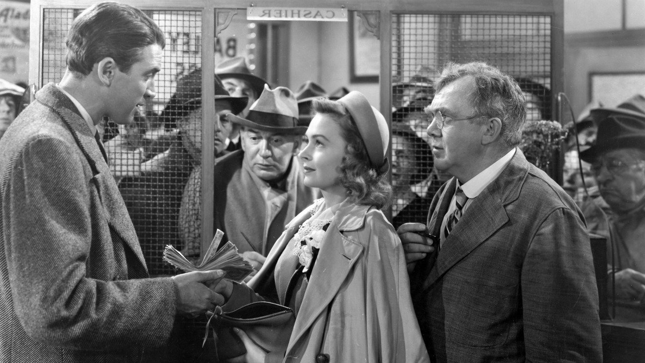 Movies Like Afterlife of the Party - Its a Wonderful Life (1946)