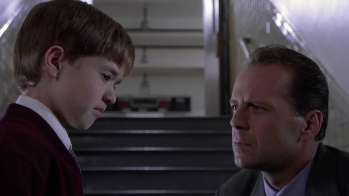 Movies Like Afterlife of the Party - The Sixth Sense