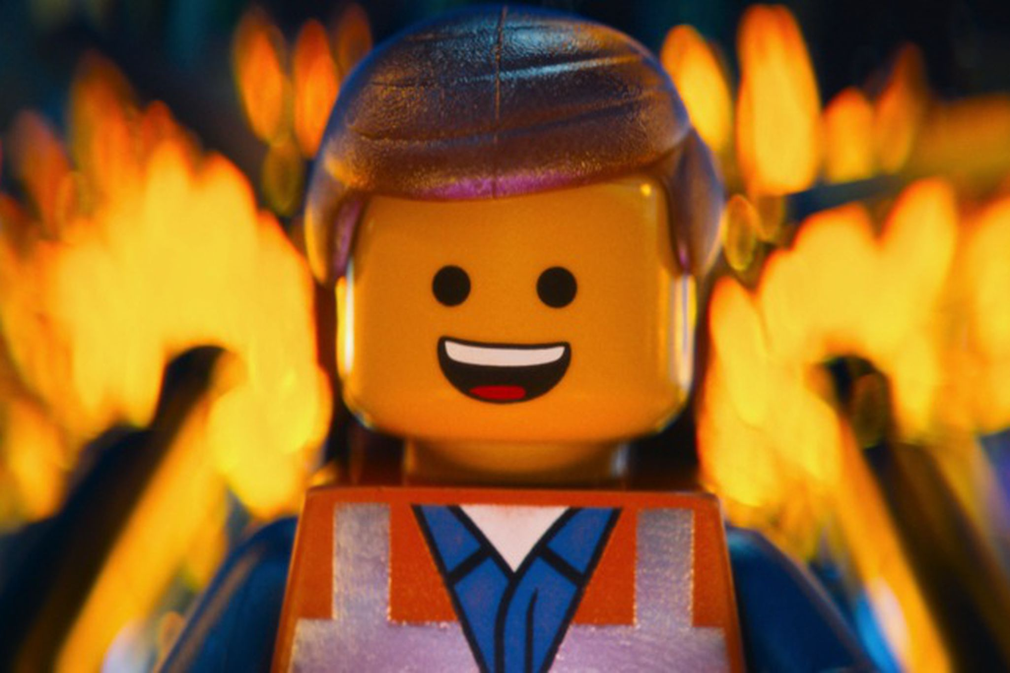 Movies Like Free Guy - The Lego Movie