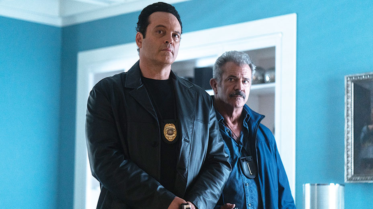 Movies Like The Stronghold Netflix - Dragged Across Concrete