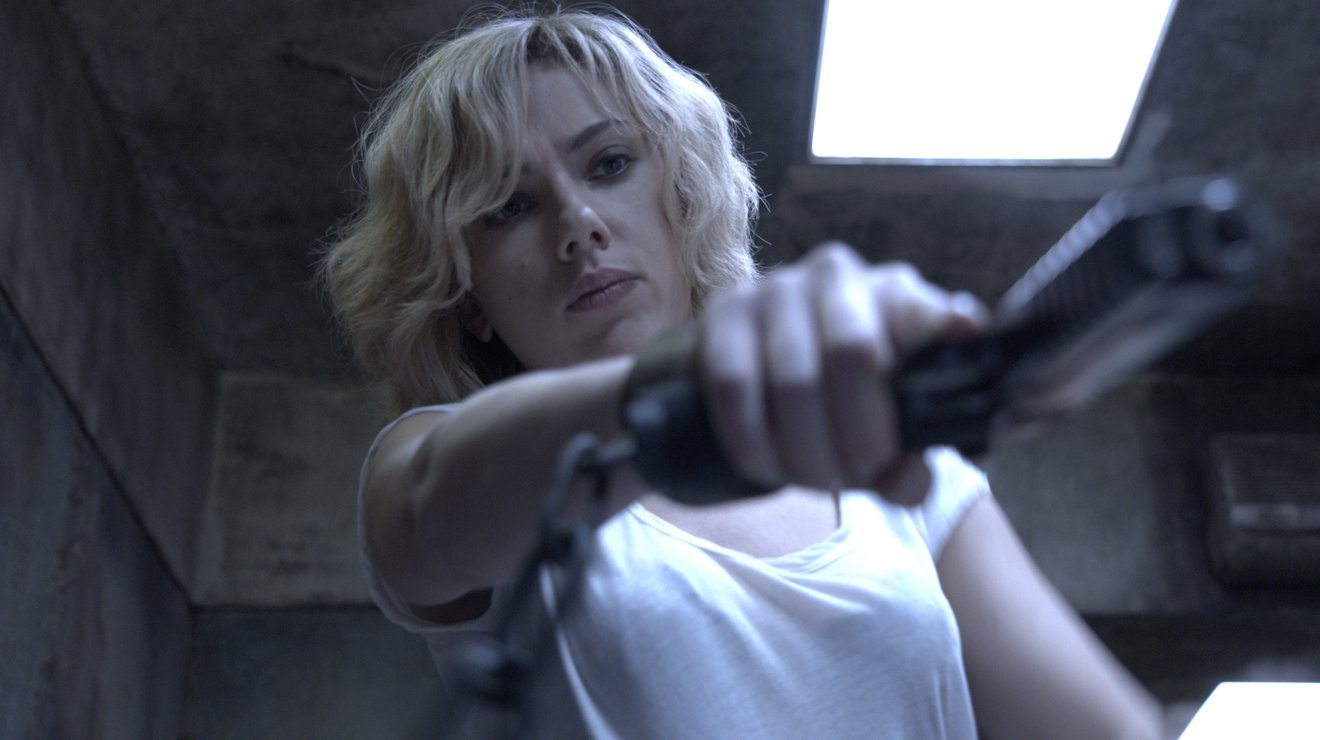 Movies like Kate - Lucy (2014)
