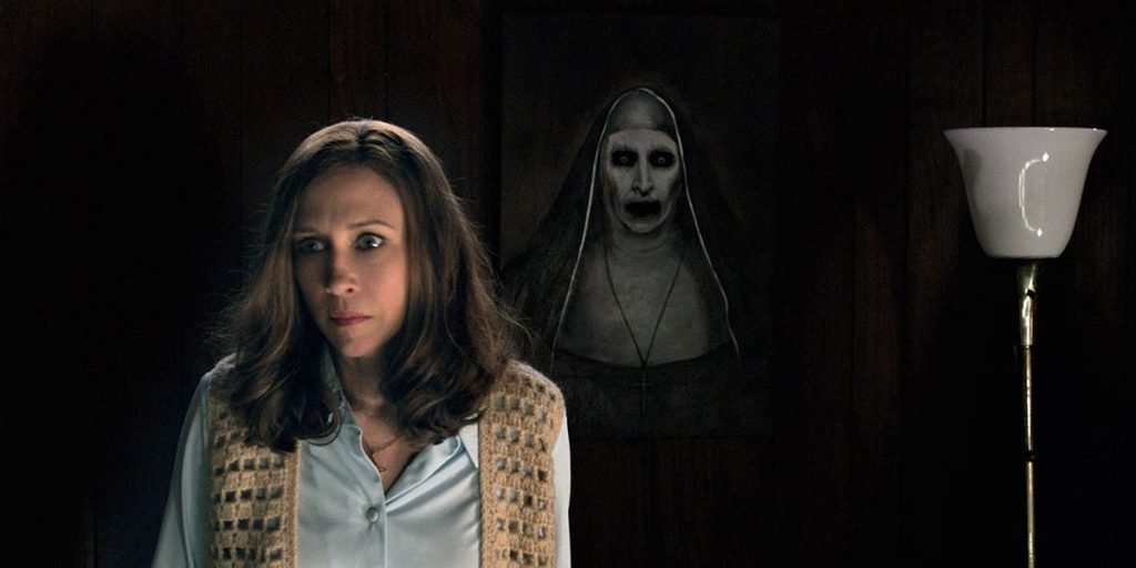 James Wan The Conjuring 2 (2016)