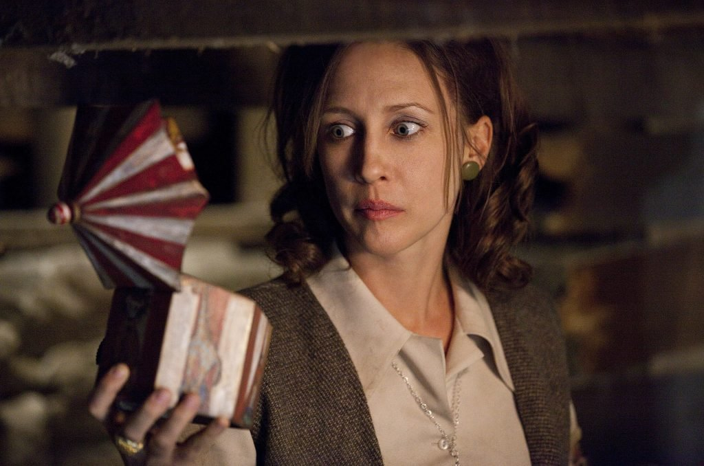 James Wan The Conjuring (2013)