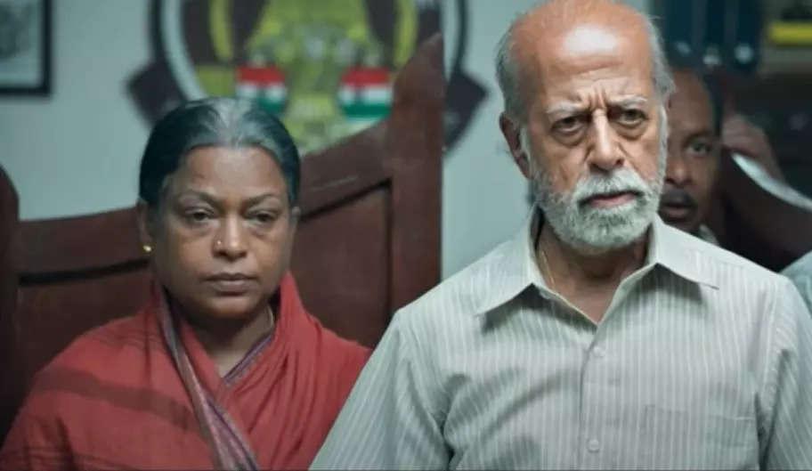 Appathava Aattaya Pottutanga Movie Review (2)