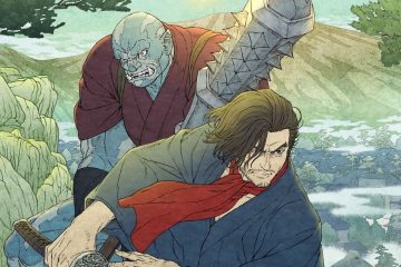 Bright Samurai Soul Netflix Review (1)