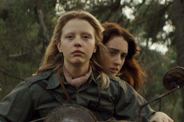 Mayday Movie Explained (1) - Anna and Marsha