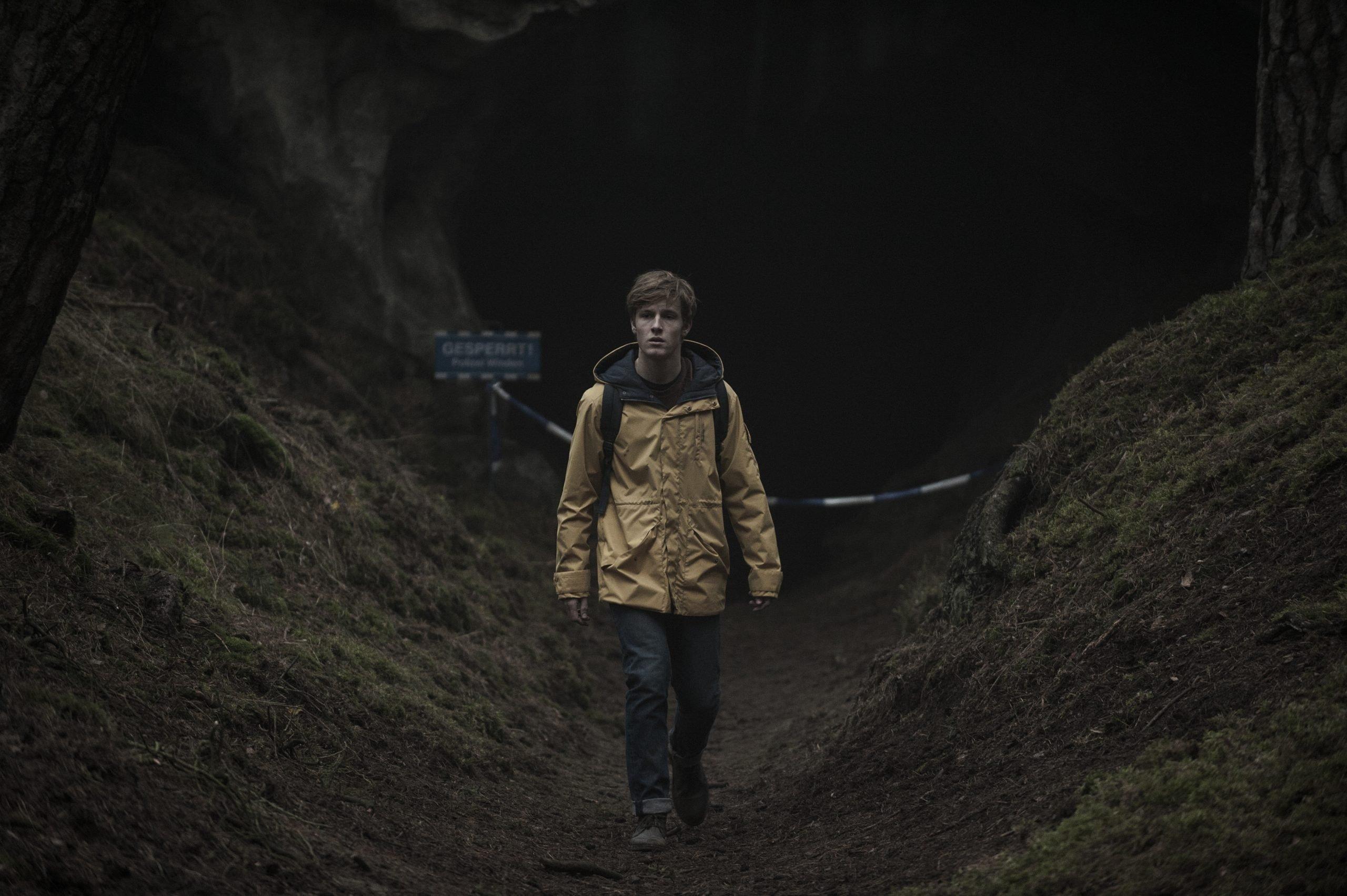 Shows Like Midnight Mass on Netflix - Dark