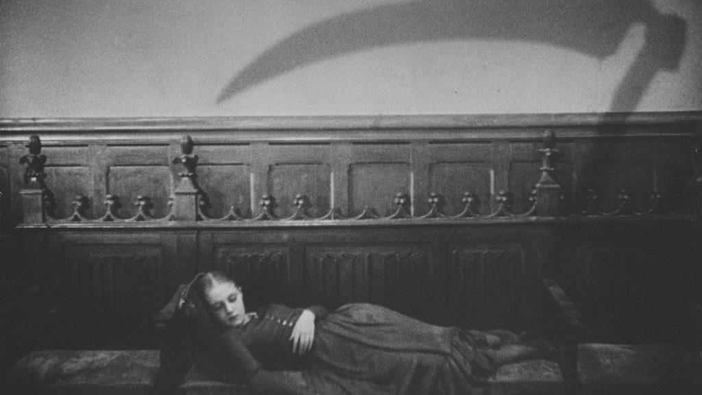 cinema as an art form 1 Vampyr