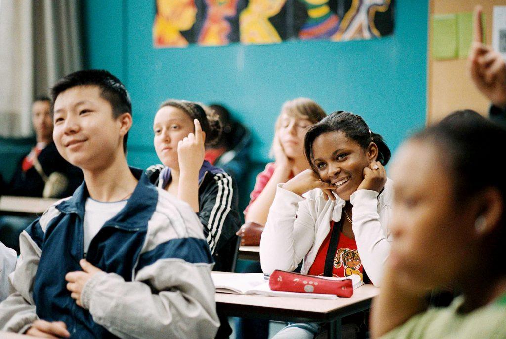 films like kota factory 8 the class